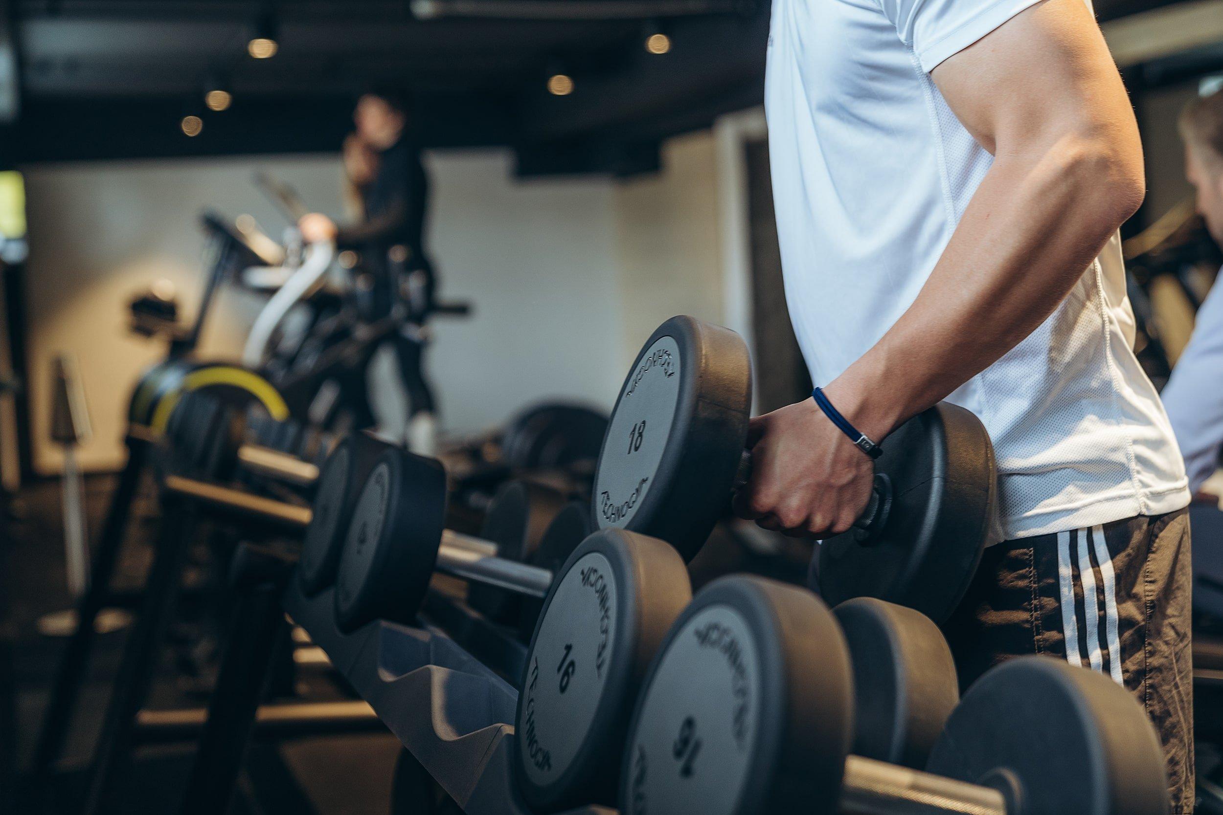Fitness Area 056 min - Campus68
